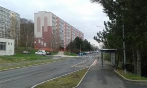 Sídliště Janov v Litvínově
