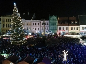 Česká Lípa. Foto: Jiří Bayer