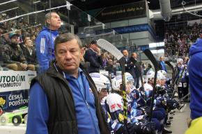 Z utkání Chomutova s Plzní