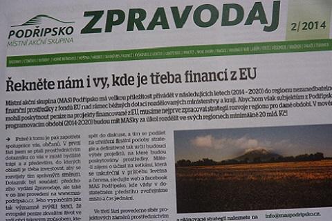 MAS Podřipsko působí na Roudnicku, ilustrační foto. Foto: archiv MojePodřipsko.cz