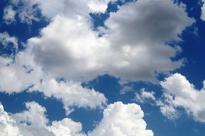 Nebe, ilustrační foto. Foto: archiv Pixabay.com