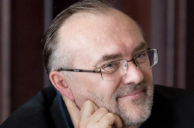Aleš Havlíček. Foto: archiv FF UJEP
