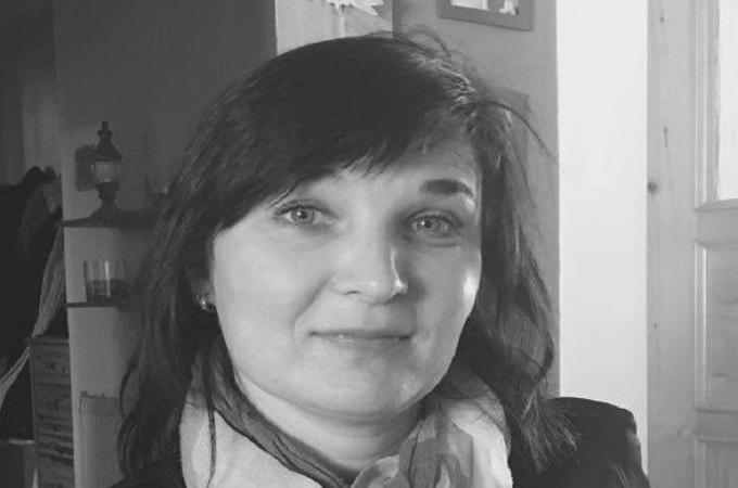 Diana Blahýnková, Foto: archiv D. Blahýnkové