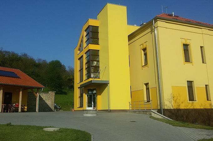 Svět pro seniory v Nížebozích. Foto: archiv SeveročeskýDeník.cz