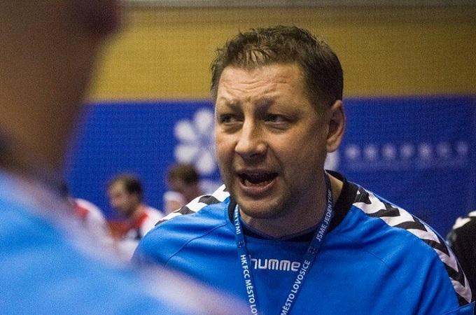 Vladimír Šuma. Foto: archiv V. Šumy