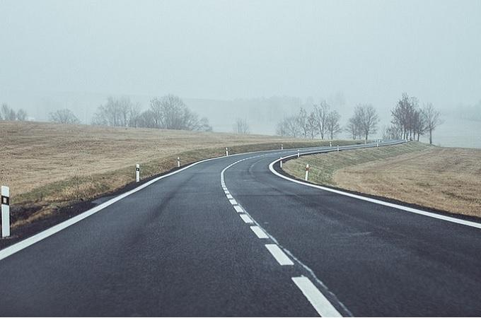 Silnice, ilustrační foto. Foto: archiv SeveročeskýDeník.cz