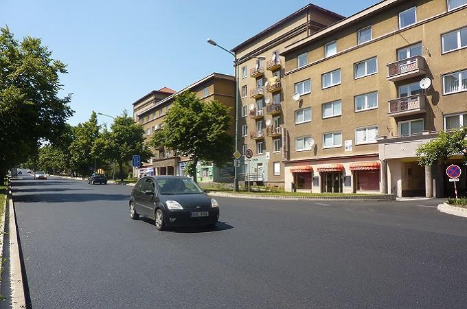 Bytové domy, ilustrační foto. Foto: archiv MojeMostecko.cz