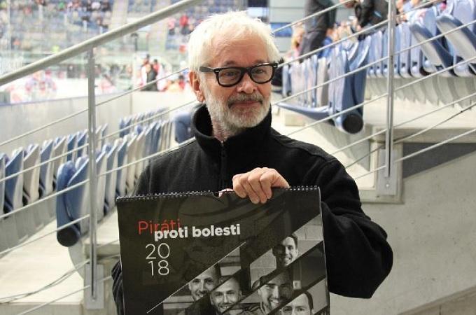 Robert Vano. Foto: Ladislav Chlíbek