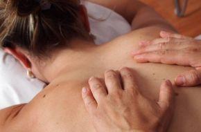 Vyzkoušejte čínskou masáž