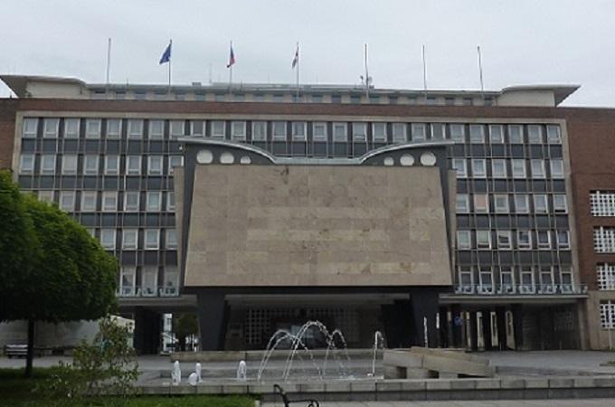 Ústecký magistrát. Foto: archiv SeveročeskýDeník.cz
