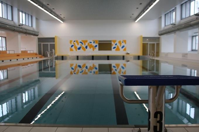 Bazén, ilustrační foto. Foto: archiv Město Roudnice n.L.