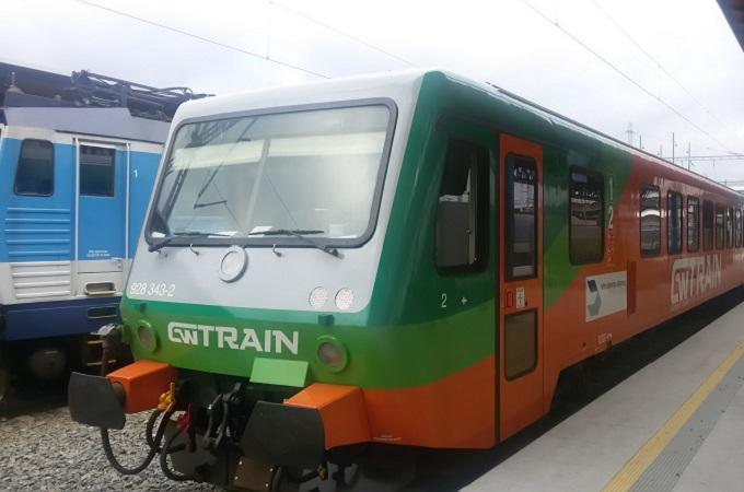 Vlak, ilustrační snímek. Foto: archiv SeveročeskýDeníkcz