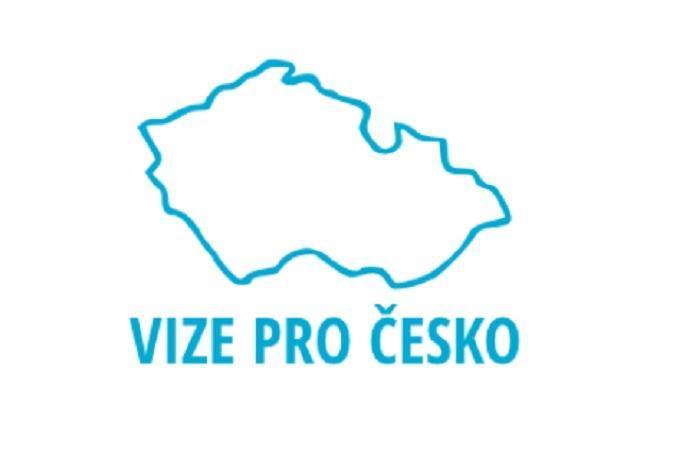 Logo Vize pro Česko