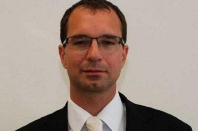 Jakub Zavoral. Foto: archiv TOP 09