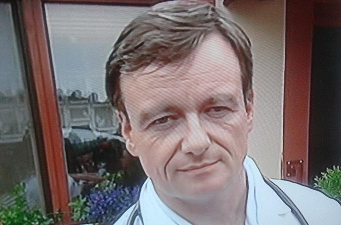 David Rath v roce 2015. Reprofoto: Česká televize