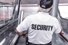 Práce v Mostě: Bezpečnostní pracovník pro ostrahu obchodního centra