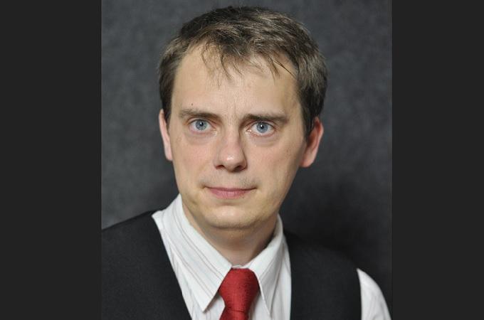 Jan Vondrouš, kandidát do Senátu. Foto: archiv J. Vondrouše