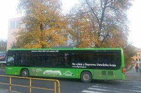 Přijede autobus, nepřijede?! Chybí řidiči na krajských linkách i v MHD v Teplicích