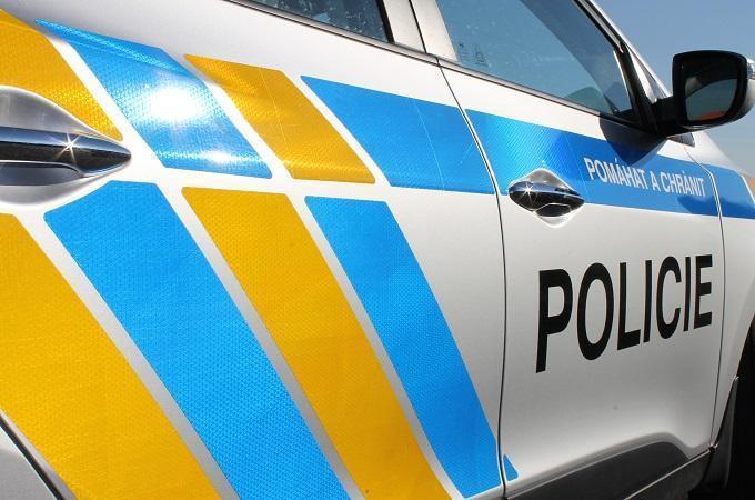 Policie, ilustrační foto. Foto: arciv Události112.cz