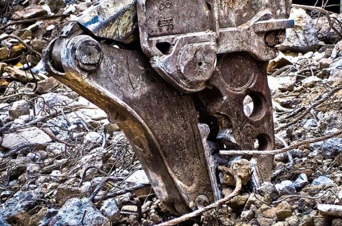Demolice, ilustrační foto. Foto: archiv Pixabay.com