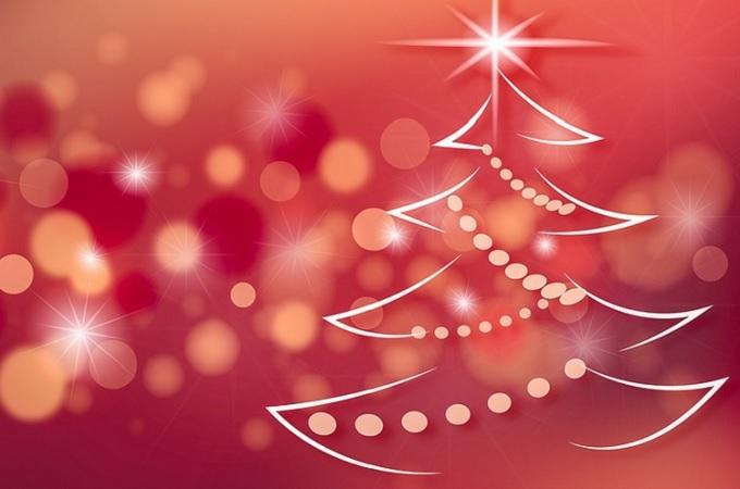 Přání k Vánocům, ilustrační foto. Foto: archiv Pixabay.com