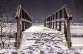 Kam Češi začali utíkat před zimou?