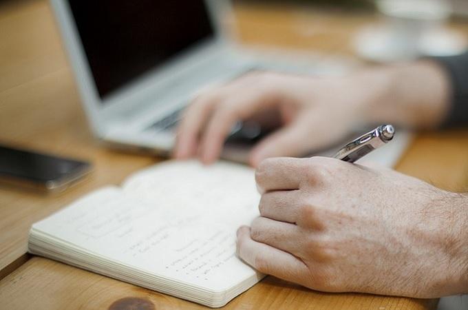 Úředník, ilustrační foto. Foto: archiv Pixabay.com