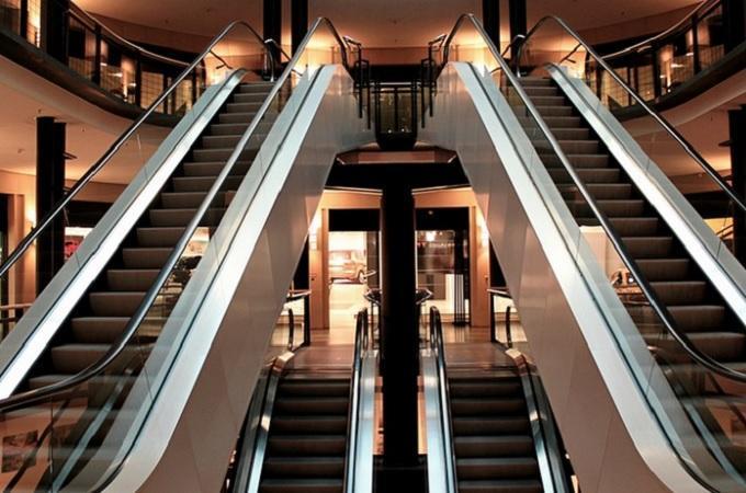 Nákupní centrum, ilustrační foto. Foto: archiv Pixabay.com