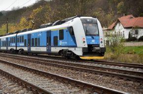 Vlaková nádraží Hrádek nad Nisou a Chrastava čeká rekonstrukce