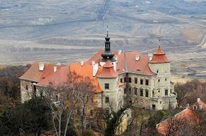 Známe turistické cíle v Ústeckém kraji i neobjevené skvosty Česka pro rok 2020