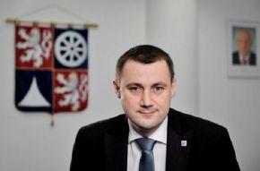 Hejtman Libereckého kraje Martin Půta byl soudem zproštěn obžaloby