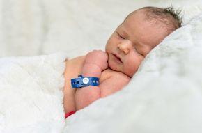 Nej miminka s roudnickou porodnicí: druhá polovina června 2021