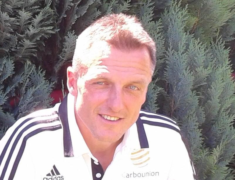 Trenér Luboš Kozel. Foto Archiv SeveroceskyDenik