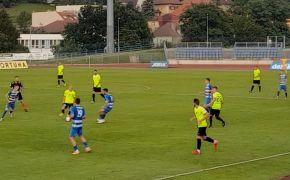 Fotbalisté Varnsdorfu prožívají úspěšný podzim, v poháru pojedou do Jablonce